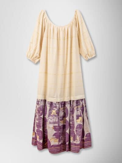 HAIDO DRESS MOSAIC