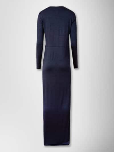 DRESS BLUE A