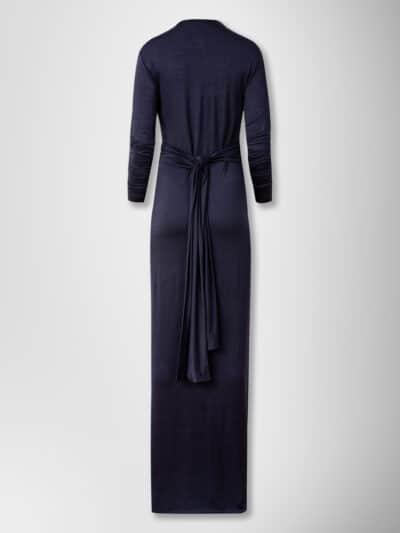 DRESS BLUE B