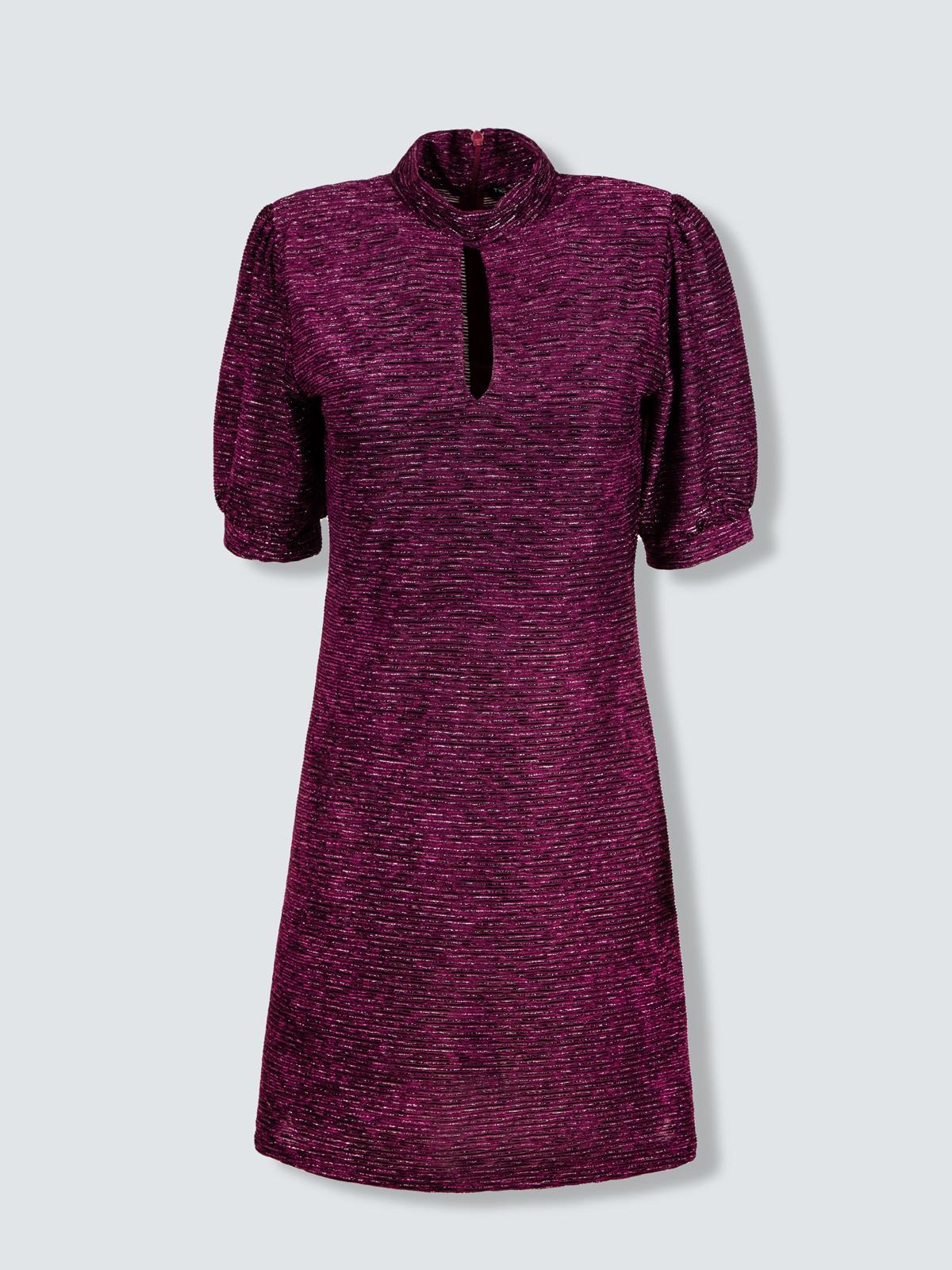 DRESS SHOULDER PAD