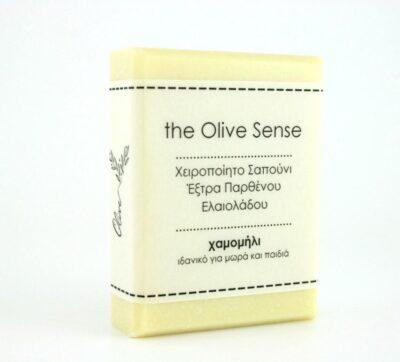 CHAMOMILE SOAP 50 gr