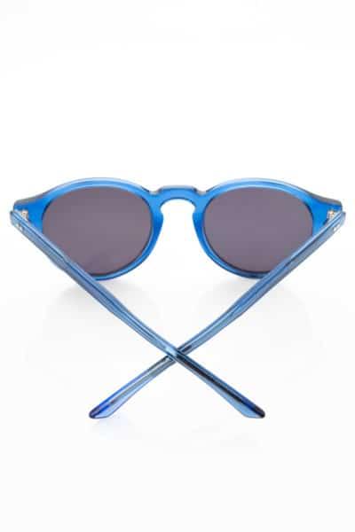 ELIOT BLUE