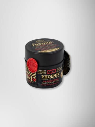 PHOENIX NIGHT CREAM