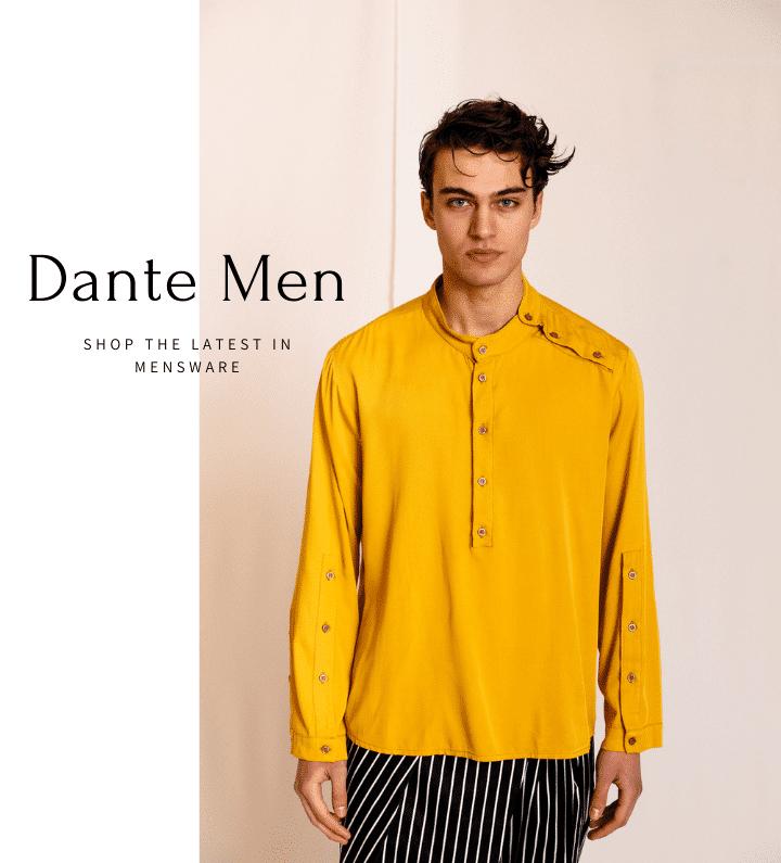 Dante Men