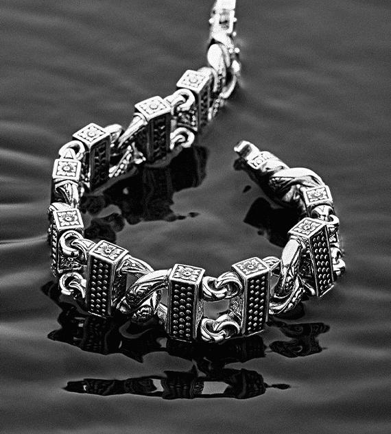 Fine Jewelry Men